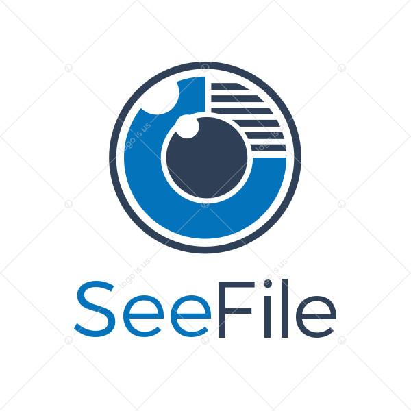 See File Logo