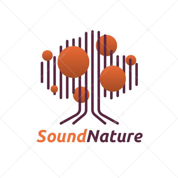 Sound Nature Logo