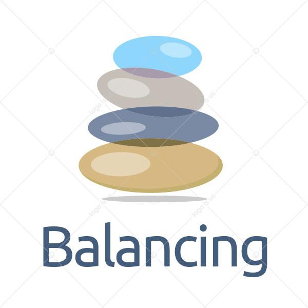 Balancing Logo