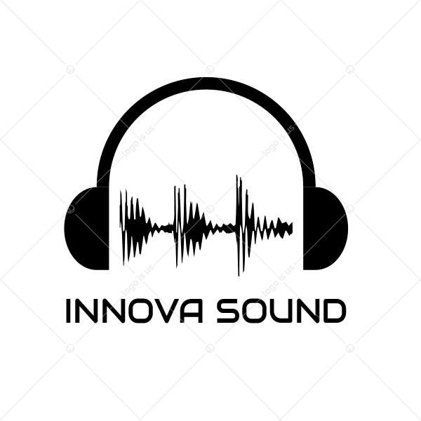 Innova Sound Logo