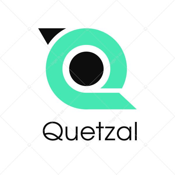 Quetzal Logo