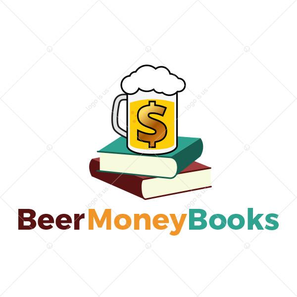 Beer Money Books Logo