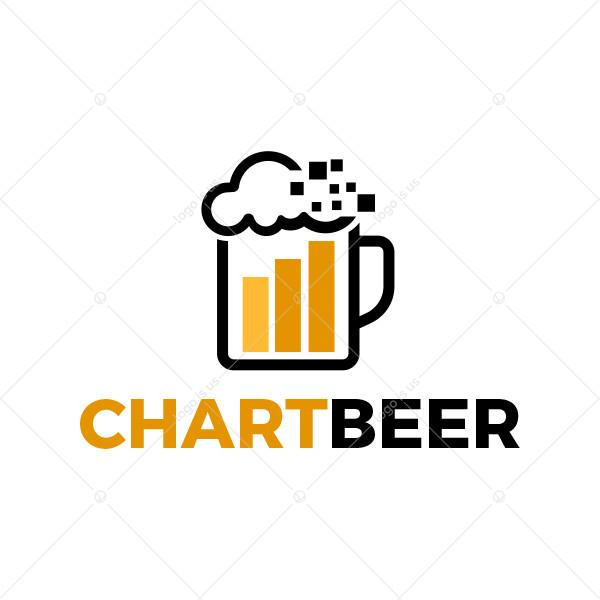 Chart Beer Logo