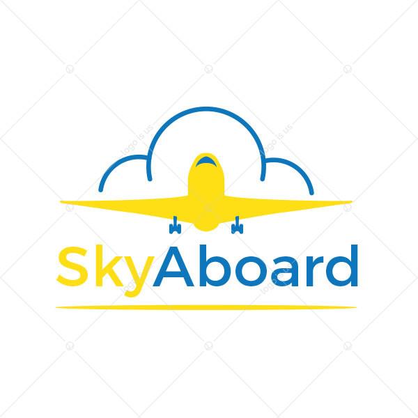 Skyaboard Logo