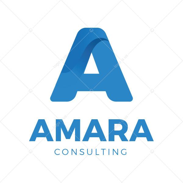 Amara Consulting Logo