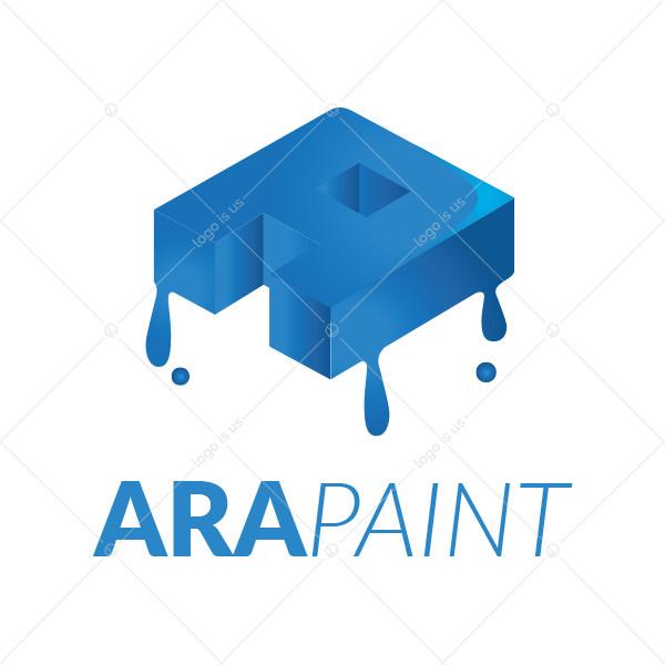 Ara Paint Logo