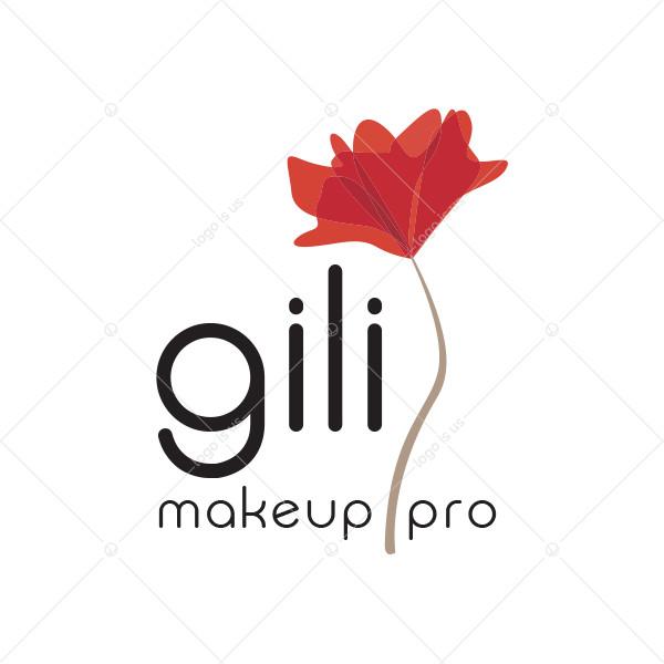 Gili Makeup Pro Logo