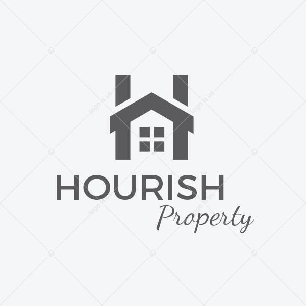 Hourish Property Logo