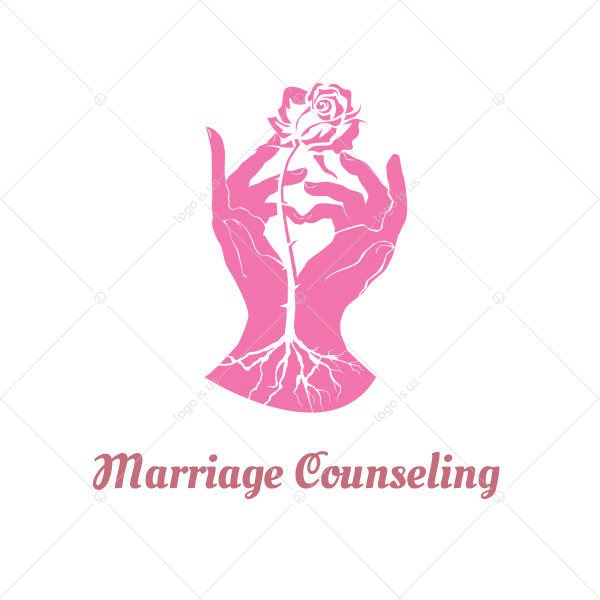 Marriage Counseling Logo