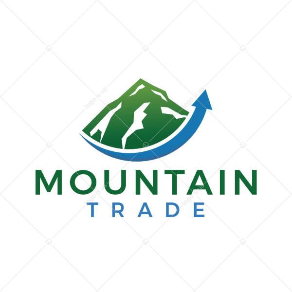Mountain Trade Logo