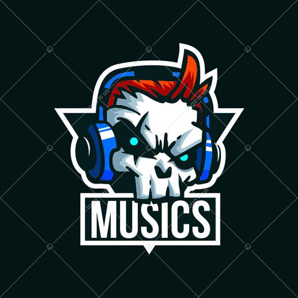 Musics Logo