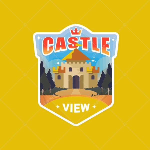 Castle View Logo