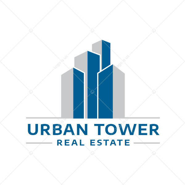 Urban Tower Logo