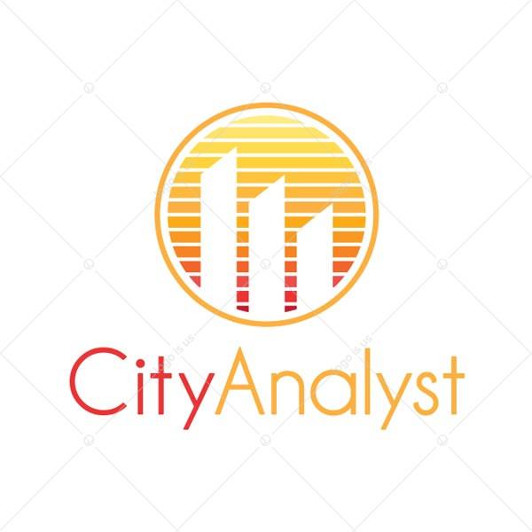 City Analyst Logo