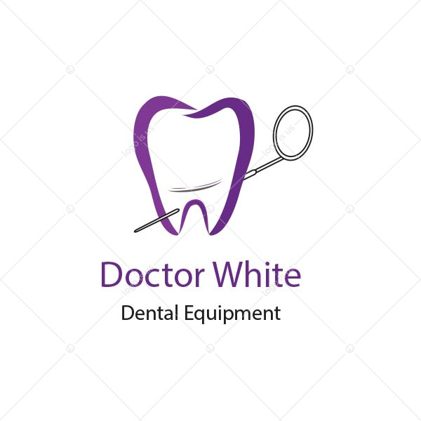 Doctor White Logo