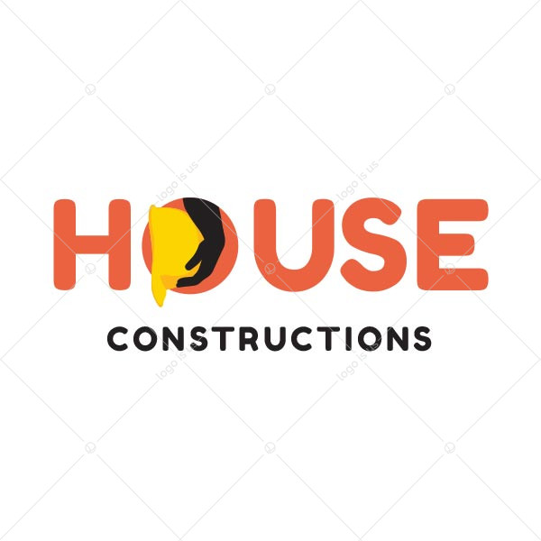 House Constructions Logo