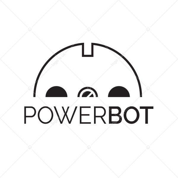PowerBot Logo