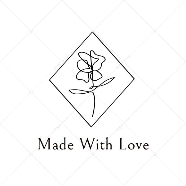 Made With Love Logo