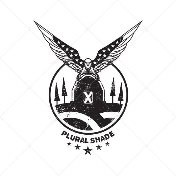 Plural Shades Logo