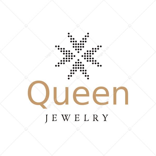 Queen Jewelry Logo