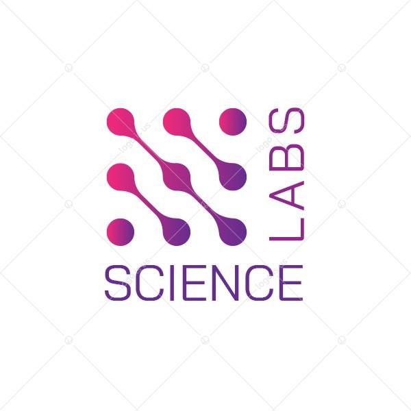 Science Lab Logo