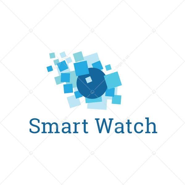 Smart Watch Logo