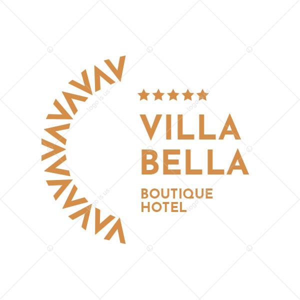 Villa Bella Logo