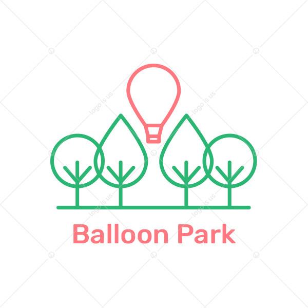 Ballon Park Logo