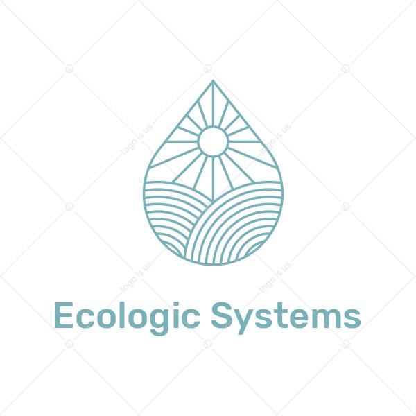 Ecologic Systems Logo