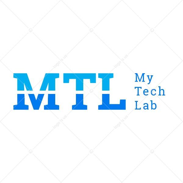 My Tech Lab Logo