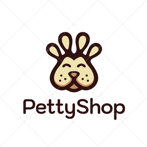 Petty Shop Logo