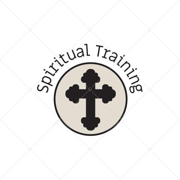 Spiritual Training Logo