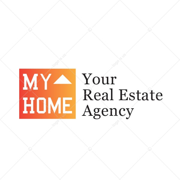 Your Real Estate Agency Logo