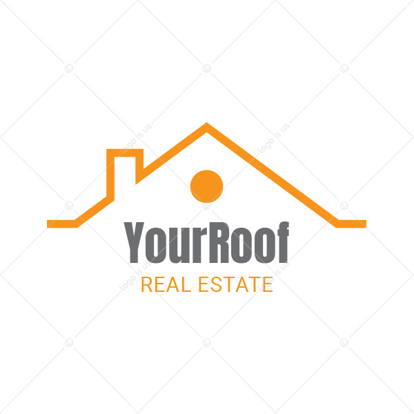 Your Roof Real Estate Logo