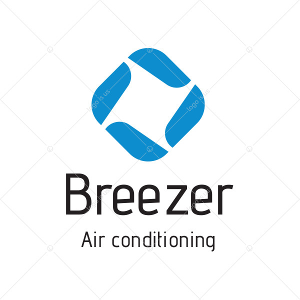 Breezer Logo