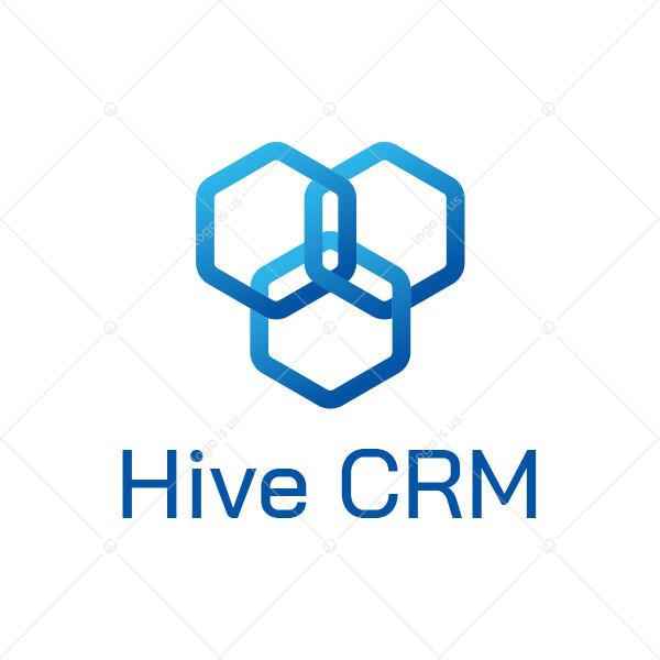 Hive CRM Logo