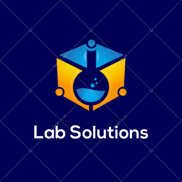 Lab Solutions Logo