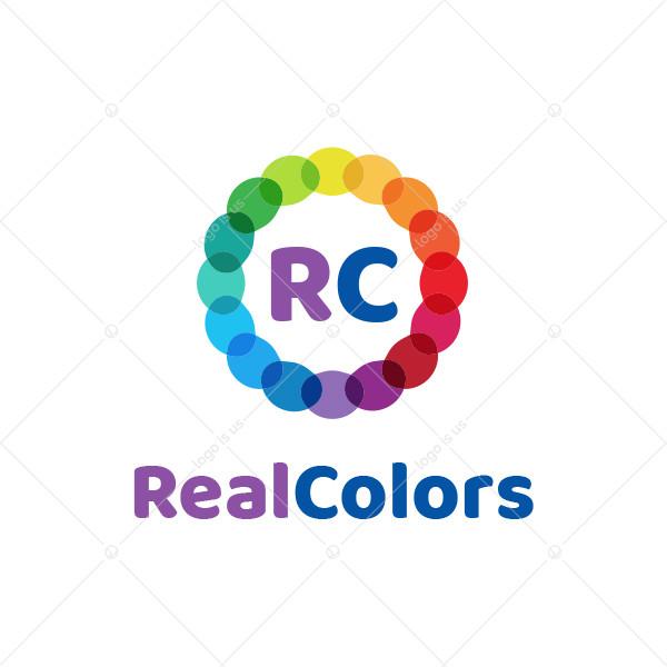 RealPrint Logo