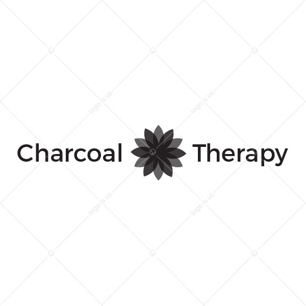 Charcoal Therapy Logo