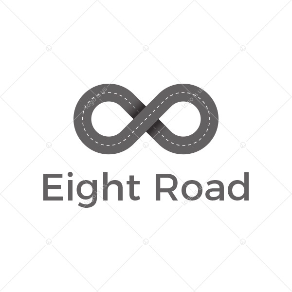 Eight Road Logo