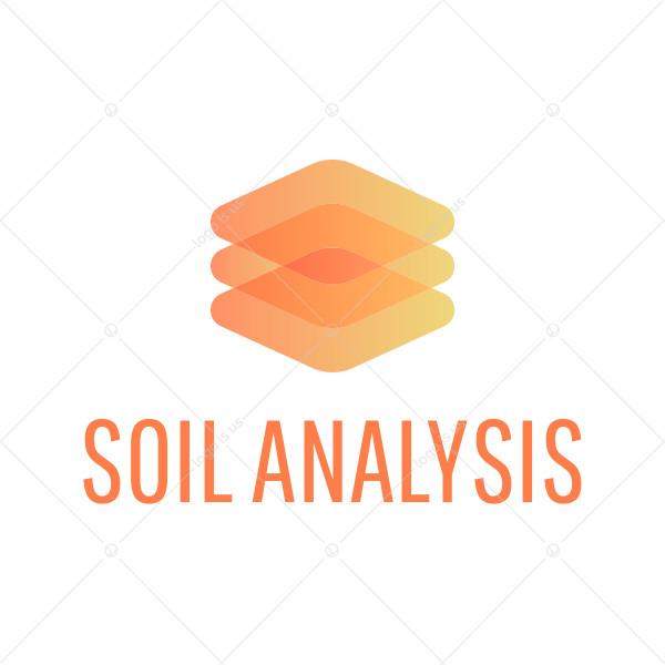 Soil Analysis Logo