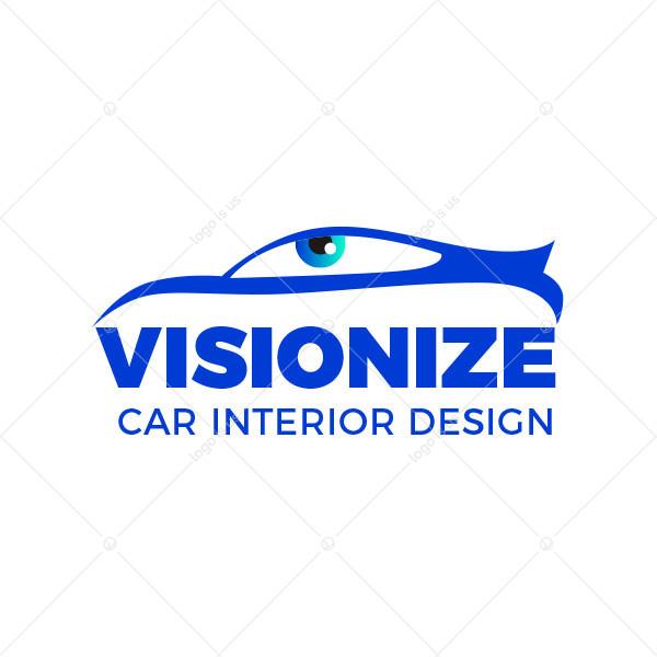 Visionize Logo