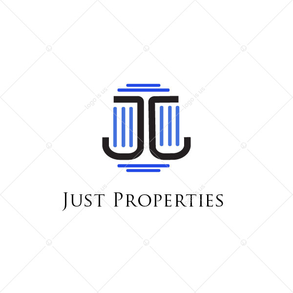 Just Properties Logo