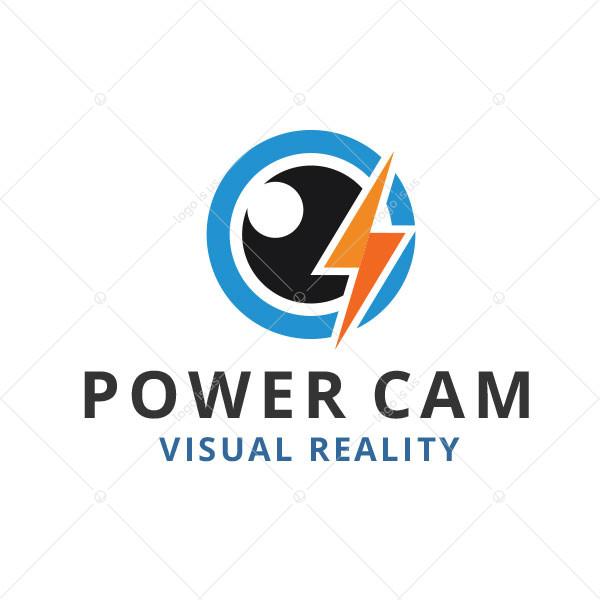 Power Cam Logo
