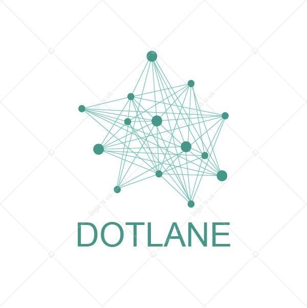 Dotlane Logo