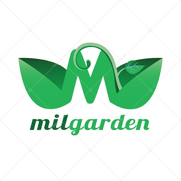 Milgarden Logo