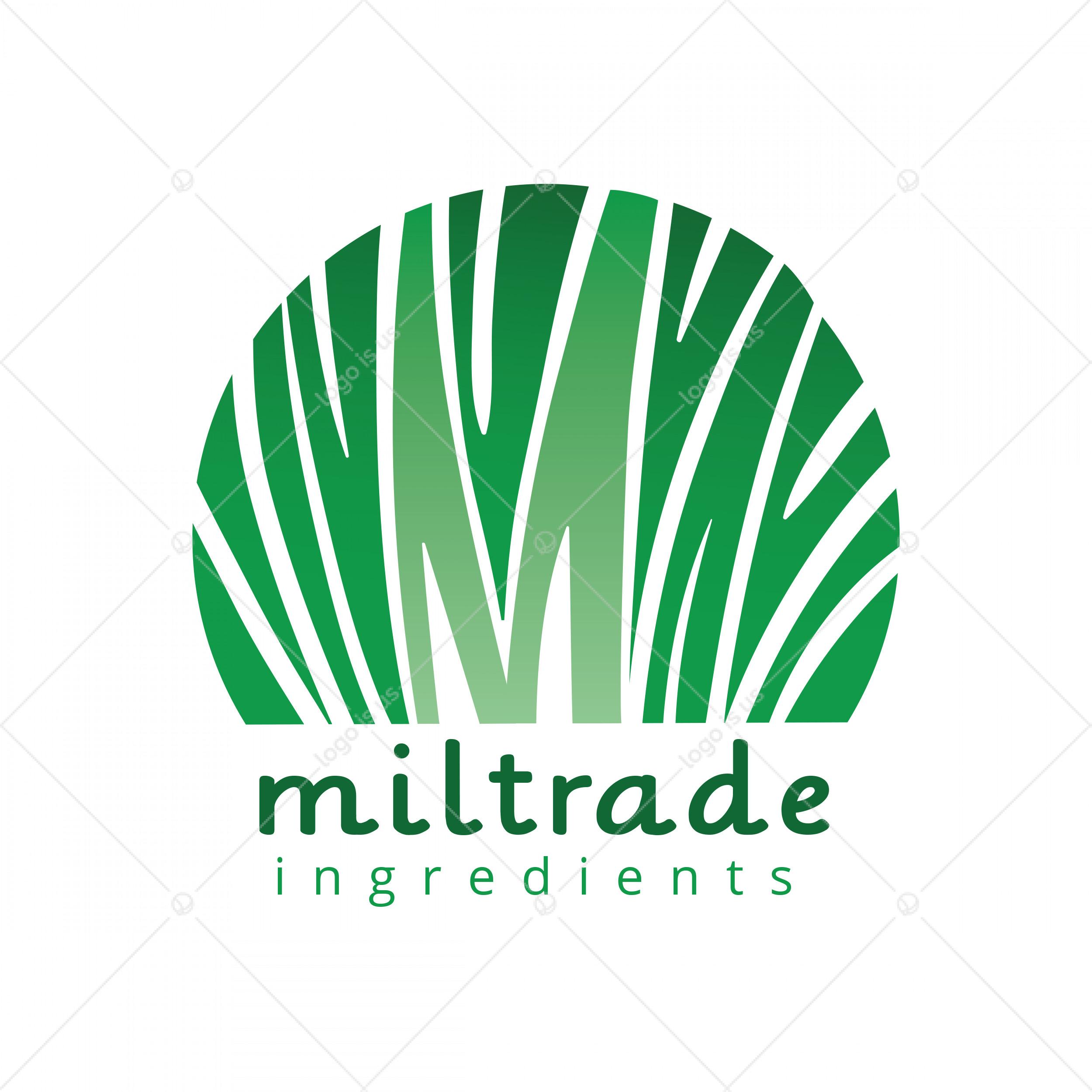 Miltrade Logo