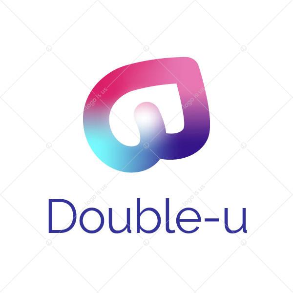 Double-U Logo