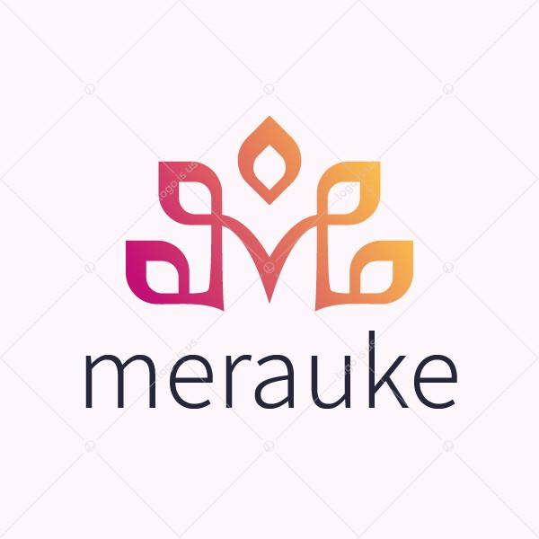 Merauke Logo