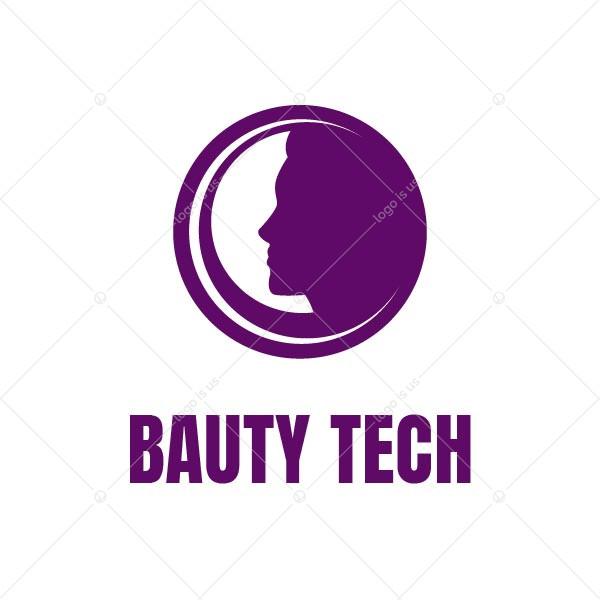 Beauty Tech Logo